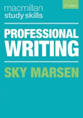 writing for professionals